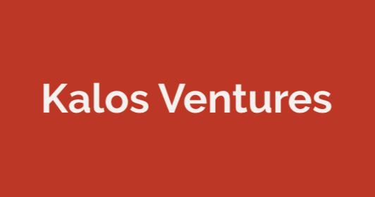 kalos ventures logo