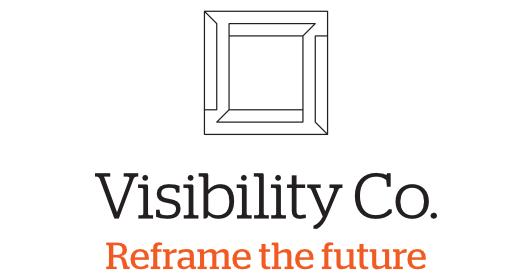visibility logo