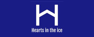 hearts ice logo