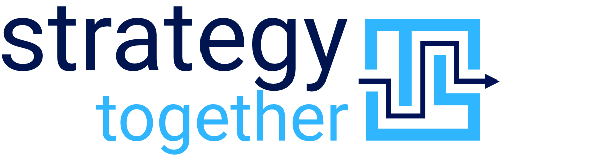 Strategy Together Logo