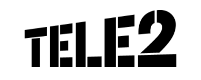 tele two logo