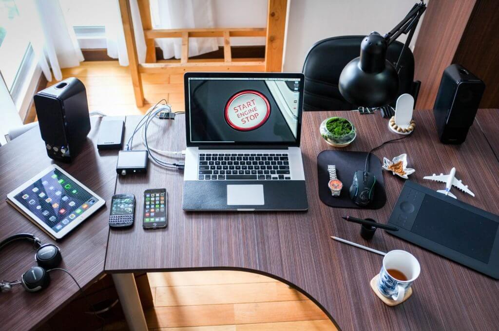 Citrix Workspace - digital workspace