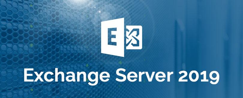 SAM Club Exchange Server 2019