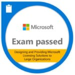 SAM Club Microsoft 705 exam