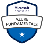 SAM Club Azure Fundamentals certified