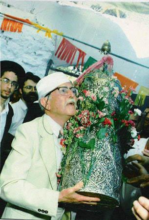 בנו של הרב יצחק מרדכי עבו