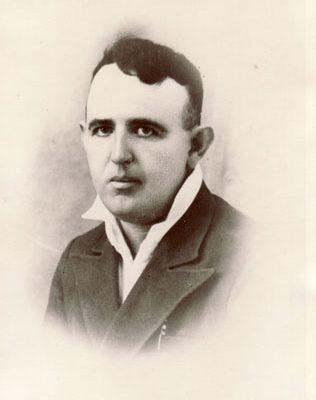 עבו ממשיך המסורת בדור הרביעי 1930