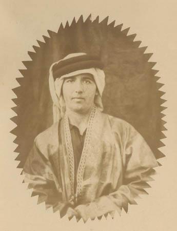 רפאל עבו, 1920