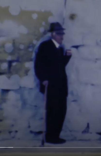 מר אוחנה 1985, בית עבו צפת