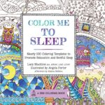 Colour me to sleep