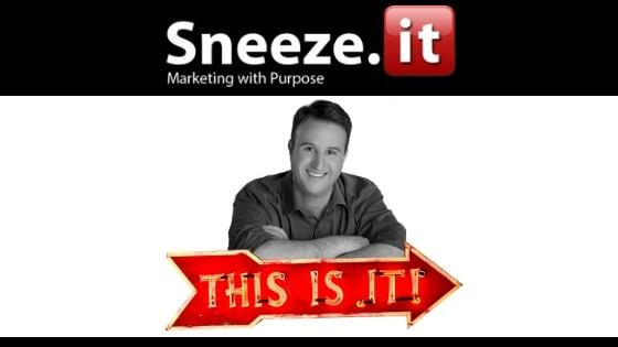 """""""What your Competition Doesn't Want you to Know about Social Media"""" by David Steel, Sneeze.it"""