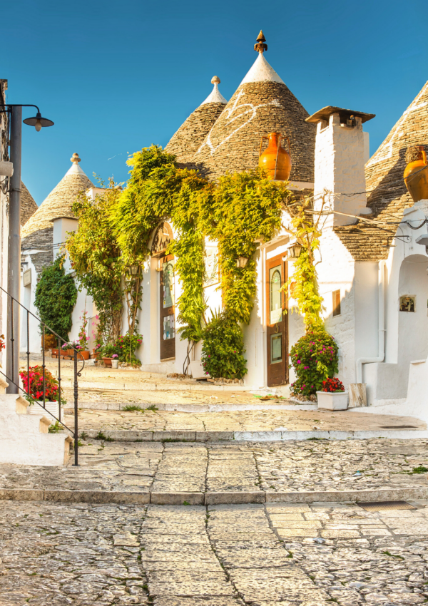 Top Things to do in Puglia