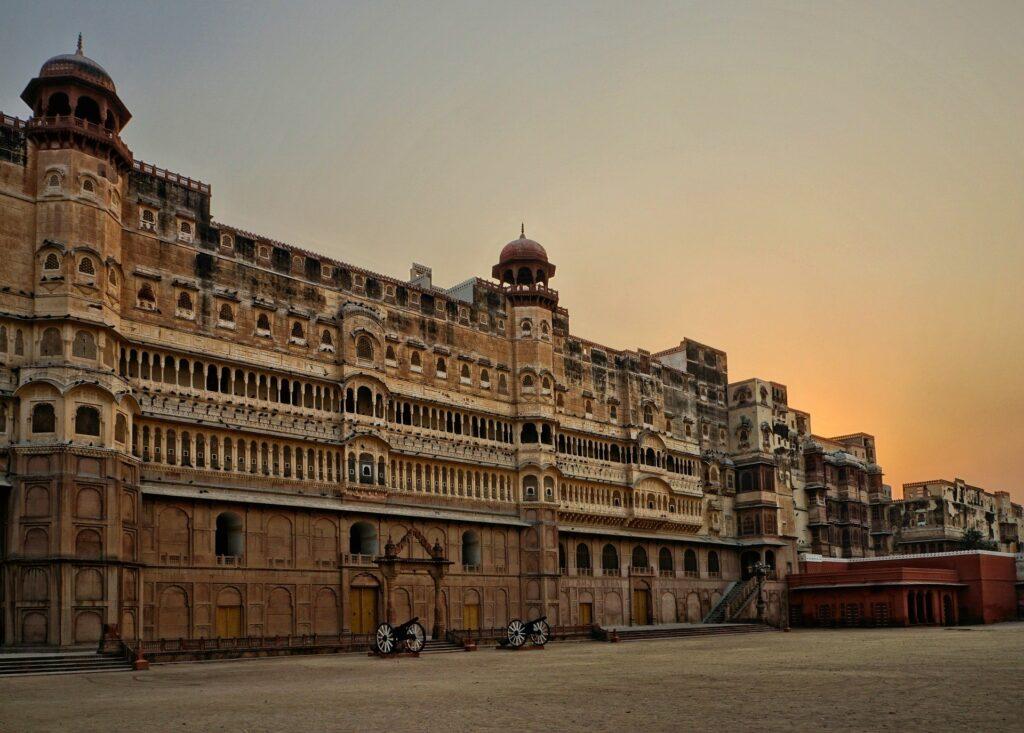 Rajasthan Trip : Bikaner