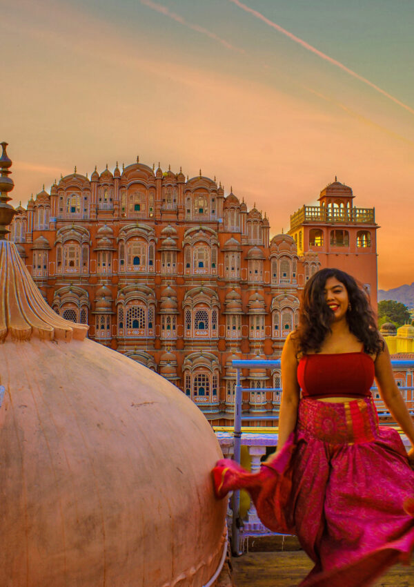 Top Cities to Include on Your Rajasthan Trip