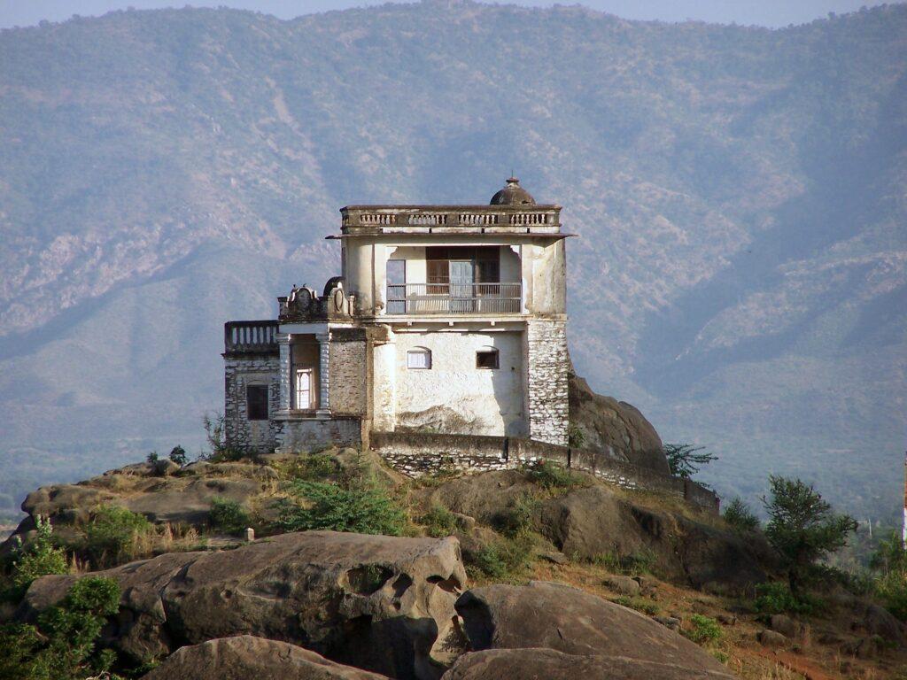 Rajasthan Trip : Mount Abu
