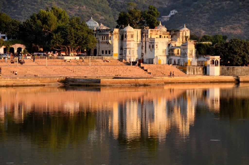 Rajasthan Trip : Pushkar
