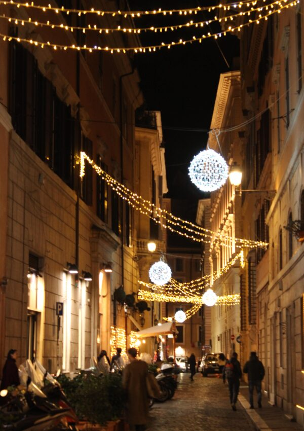 Fun Things to Do in Rome on Christmas Day