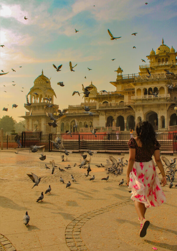 Best Places To Visit in Jaipur, India