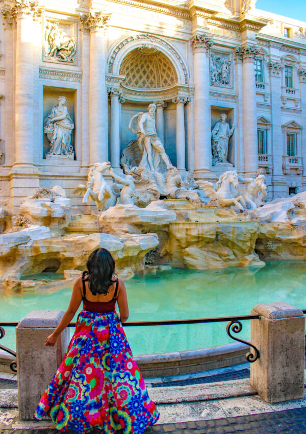The Only One Day in Rome Itinerary You Need