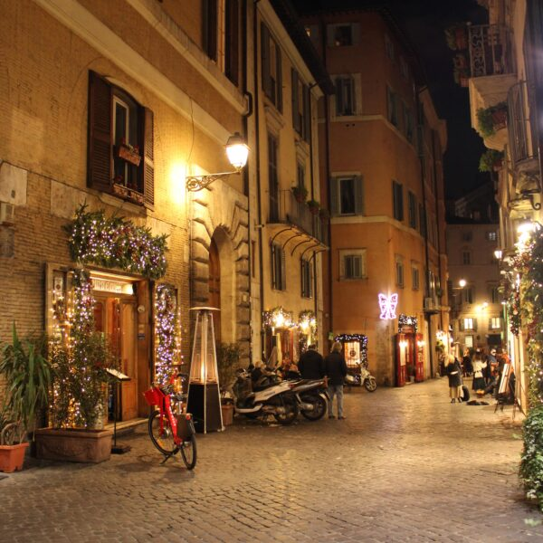 10 Best Things To Do in Rome at Night