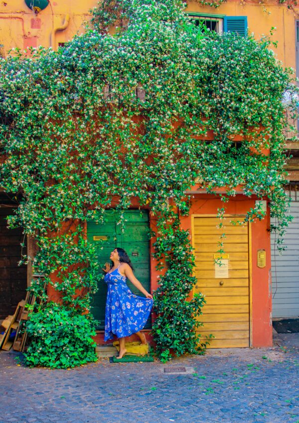 20 Most Instagrammable Places In Rome