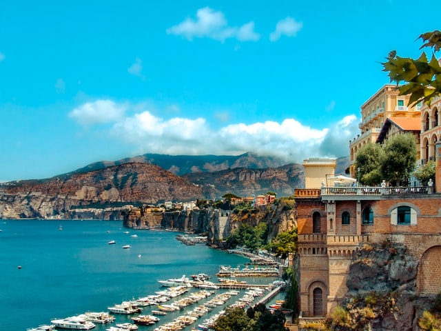 unusual day-trips from Rome