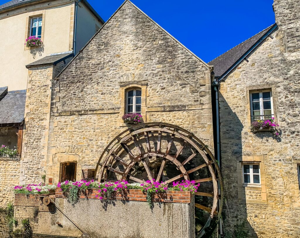 Bayeux, one of the the hidden gems in France off-the-beaten path