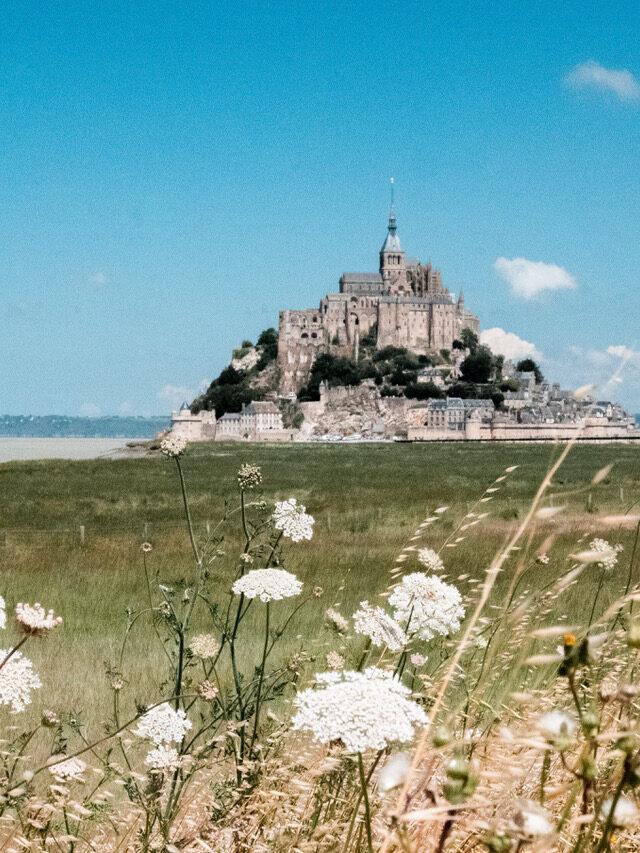 15 HIDDEN GEMS IN FRANCE