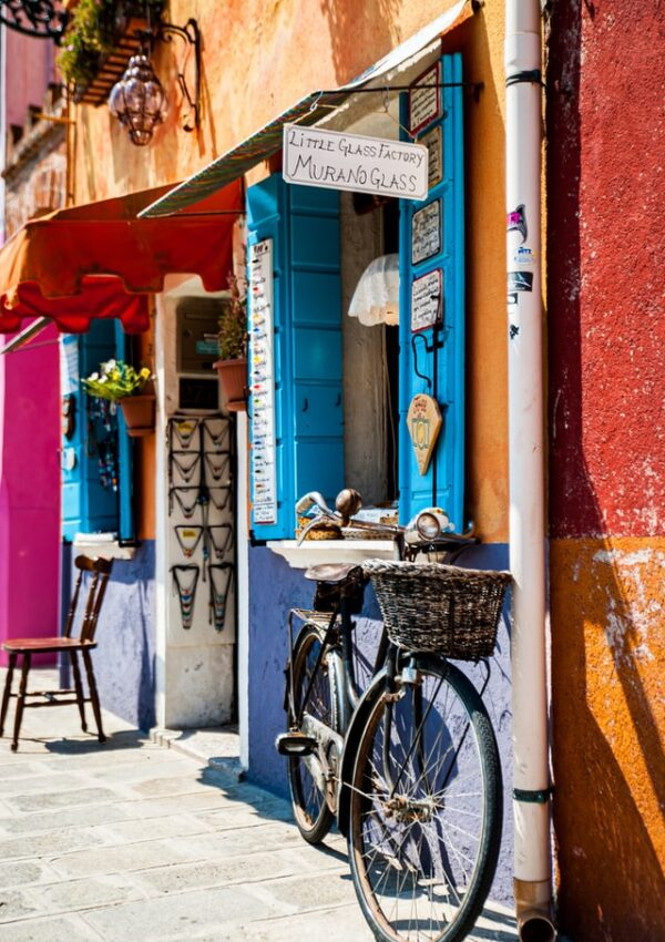 Top Things to do in Burano, Italy