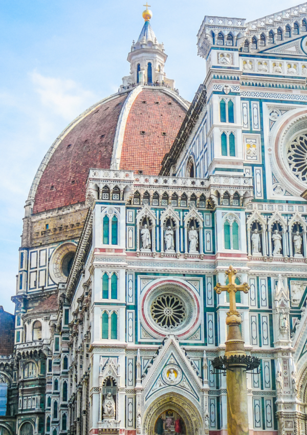 Top Things To Do In Florence in One Day