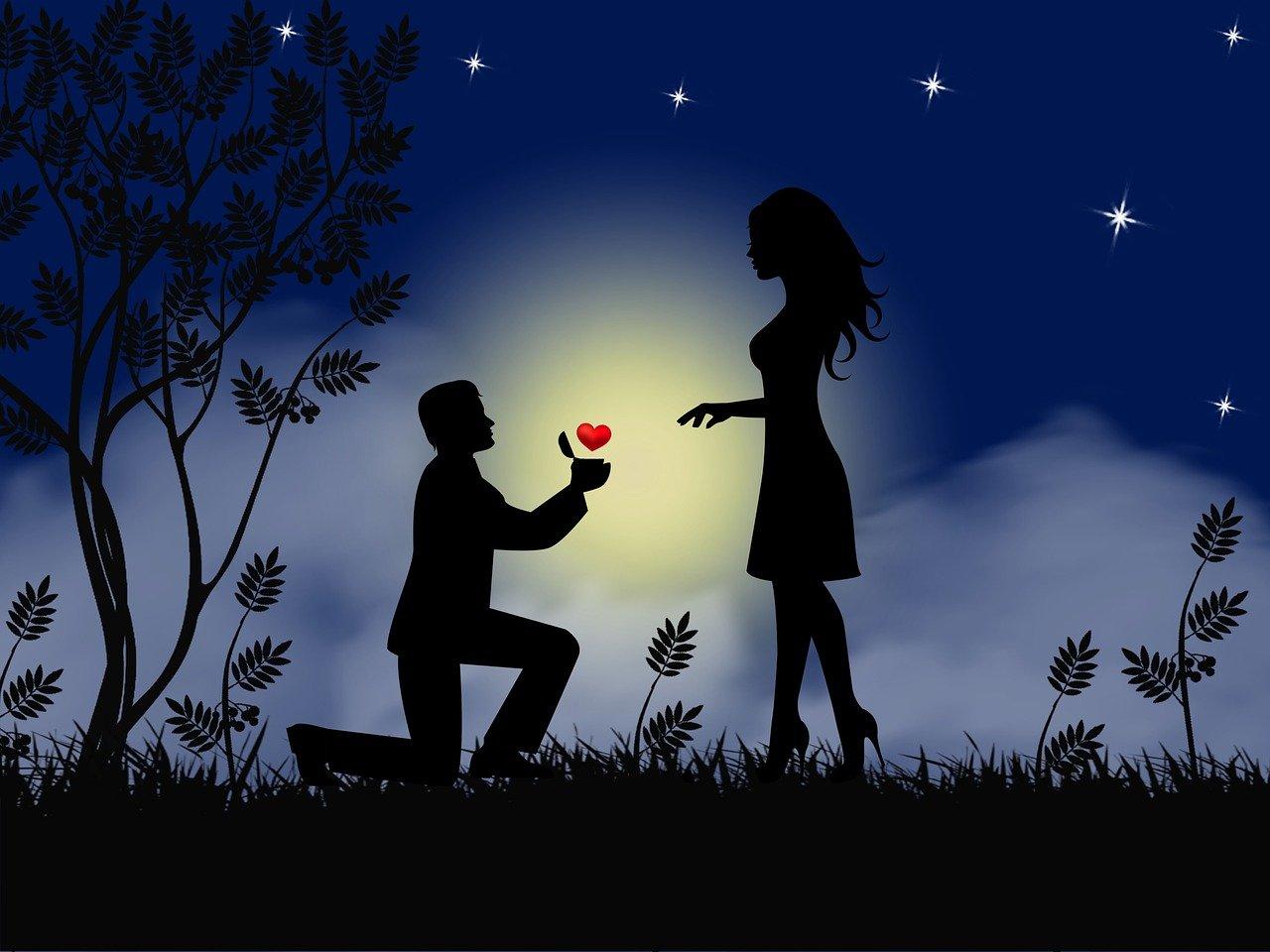 love, romantic, relationship
