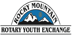 Rocky Mountain Rotary Youth Exchange