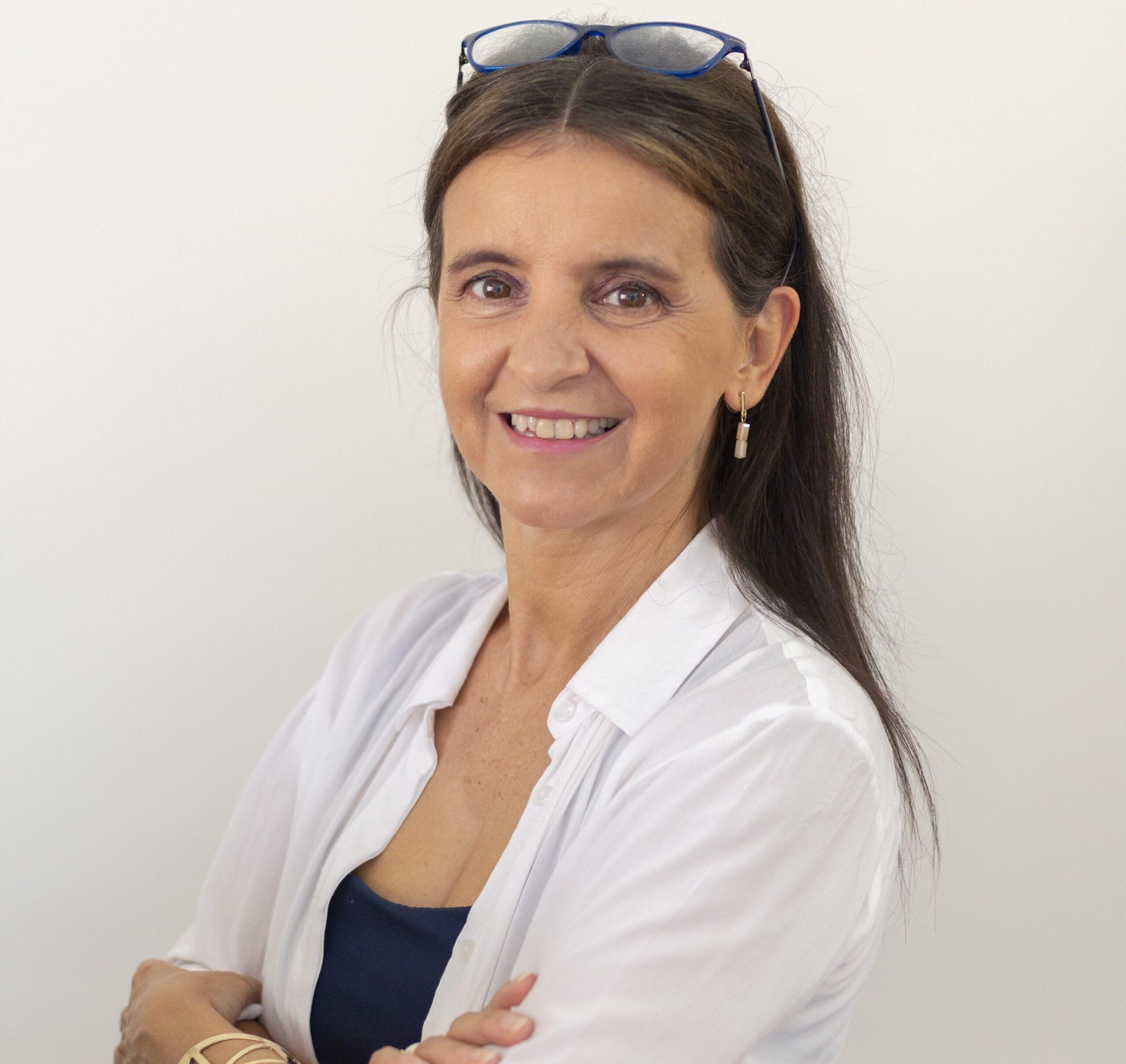 Dra. Gloria Medone