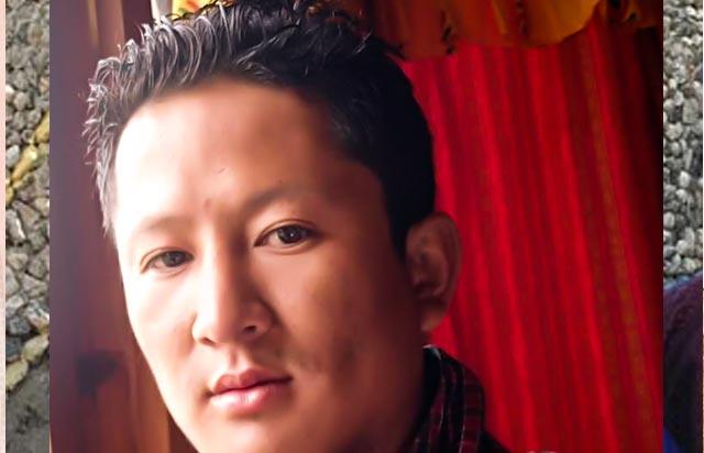 Passang-Dorji