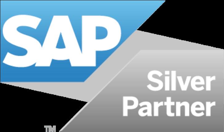 Our Partners: SAP Silver Partner