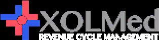 XOLMed logo icon