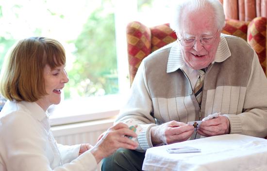 Live in care   Live in care agencies   Corinium Care Ltd