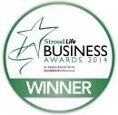 Stroud life business awards