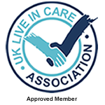 live in home care care at home corinium care brochure