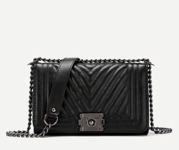 bag dupes, luxury bags, j w anderson bag, pierce bag, koovs , red bag, pierce bag, it bag, fashion week, street style, designer bag, chanel bag, chanel boy bag, chanel bag dupe, shein bag