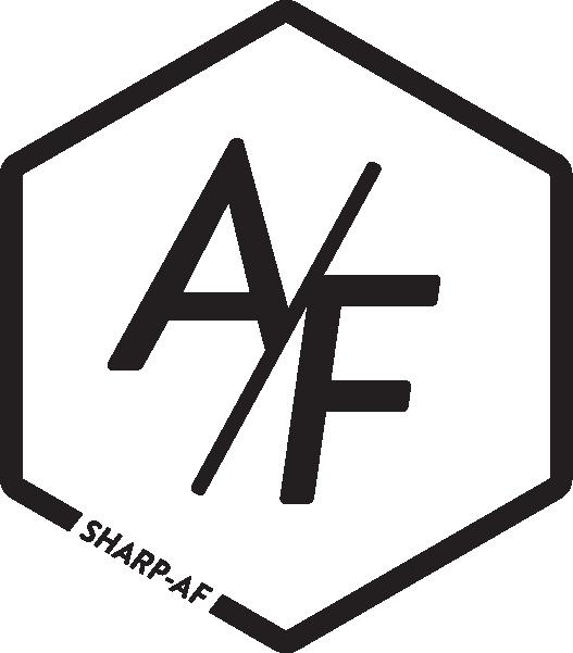 Sharp-AF