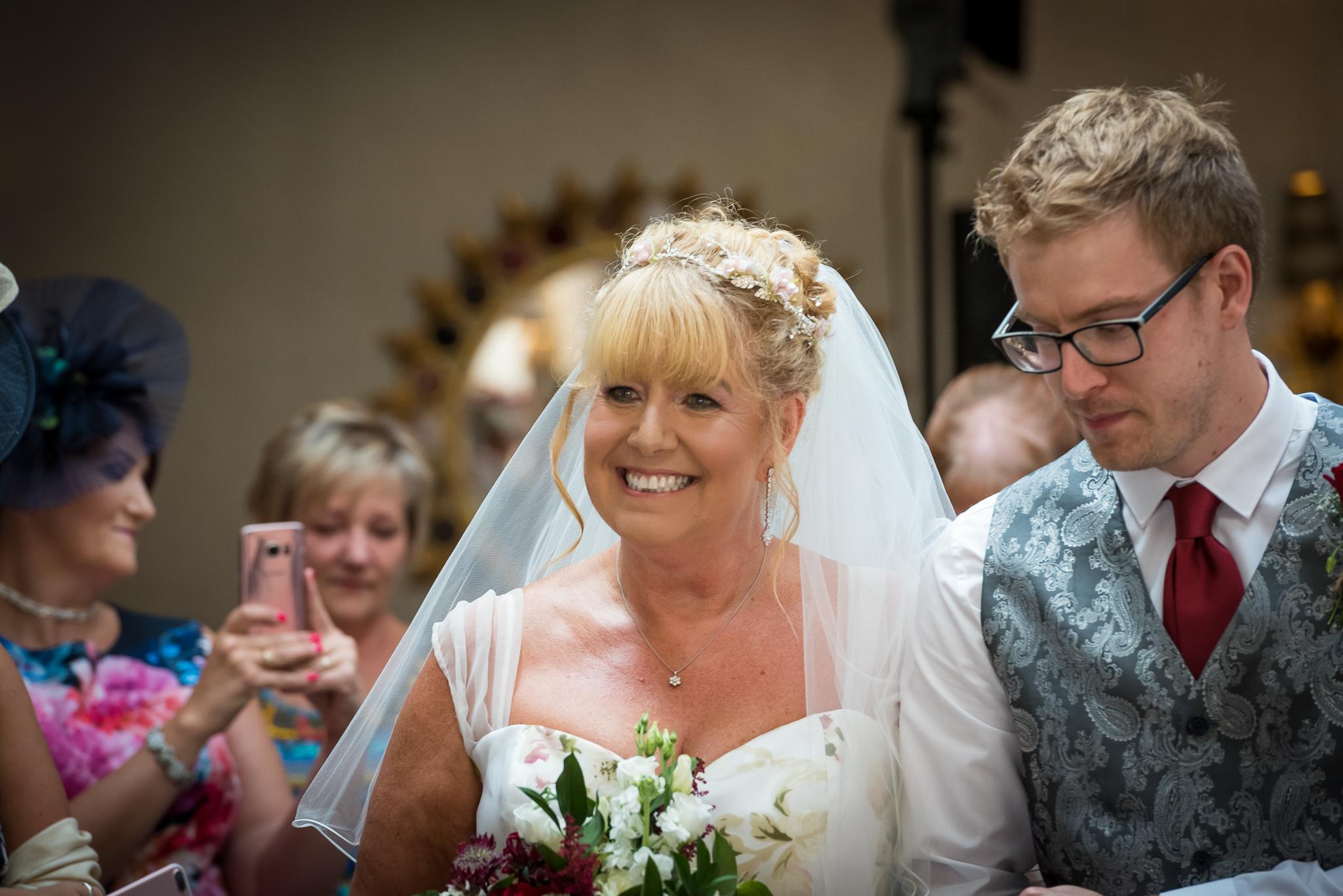 Wedding Photography Nottingham