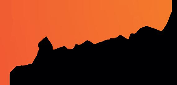 UJ - Logo Oranje-Zwart