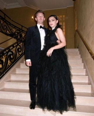 Andrew Black Savile Row Tailor