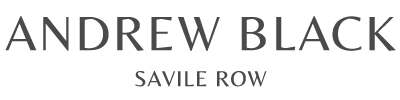 Andrew Black Savile Row Logo