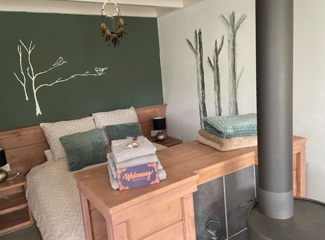 Welconny cottage