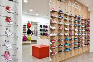Danh sách doanh nghiệp kinh doanh giày dép tại khu vực Bắc Âu