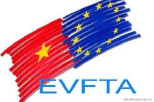Giới thiệu chuyên mục về EVFTA