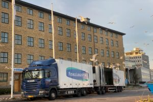 Danh sách các doanh nghiệp nhập khẩu thủy sản khu vực Bắc Âu