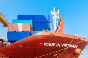 Áp dụng hai cơ chế chứng nhận xuất xứ trong EVFTA